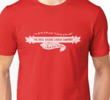 The Rose Suchak Ladder Company-2 Unisex T-Shirt