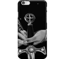 Warrior's Destiny iPod / iPhone 4 Case / Samsung Galaxy Cases  iPhone Case/Skin