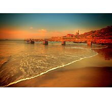 Luderitz Photographic Print