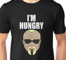 Steinerism #185- I'm Hungry Unisex T-Shirt