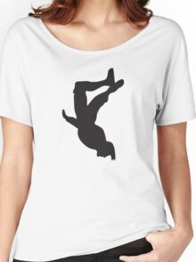 Shooting Star Press Women's Relaxed Fit T-Shirt
