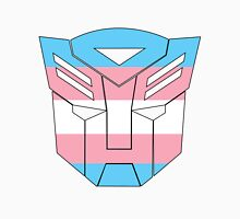 Autobot Pride [Transgender] Unisex T-Shirt