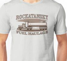 Rockatansky Fuel Haulage Unisex T-Shirt