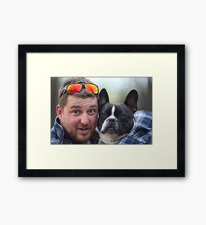 Kuba and Shrek . Cutie feelings . Views: 114 .Thank you friends! Featured in PhotoDOGraphy. Hold Your Memories. Buy what you like! Framed Print