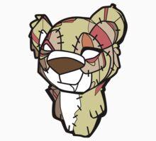 Snaggletooth by Monkeytotem