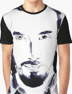 Avi Kaplan from Pentatonix Graphic T-Shirt