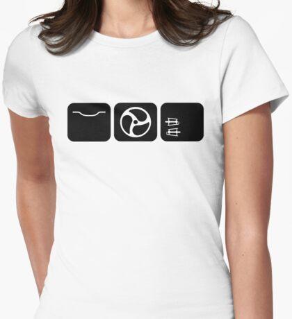 Velodrome City Icon Series no.2 T-Shirt