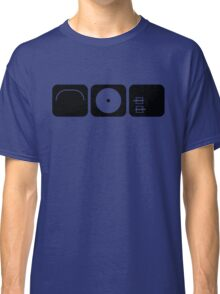 Velodrome City Icon Series no.1 Classic T-Shirt