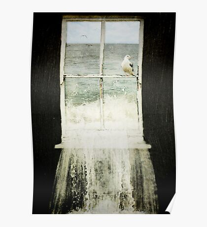 House by the Sea Poster