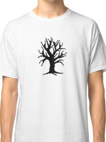 Dancing Tree Classic T-Shirt