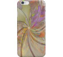 Multi Colored Pinwheel case iPhone Case/Skin