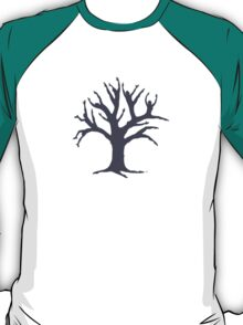 Tree of Life silhouette T-Shirt