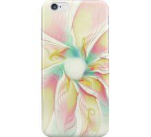 Pastel Flower iPhone Case/Skin