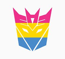 Decepticon Pride [Pansexuality] Unisex T-Shirt