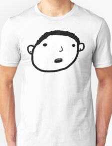 Kettle Kids Damon Face T-Shirt