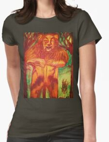WIZARD OF OZ COWARDLY LION T-Shirt