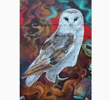 Graffiti Owl T-Shirt