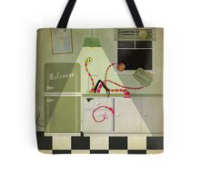 Kreepy Kitchen Tote Bag