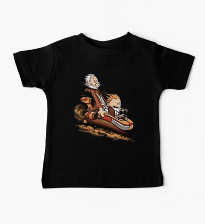 A Less Civilized Age Baby Tee