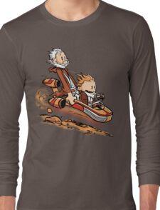 A Less Civilized Age Long Sleeve T-Shirt