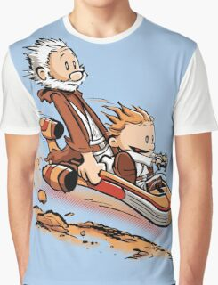 A Less Civilized Age Graphic T-Shirt