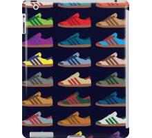 Kicks 2 iPad Case/Skin