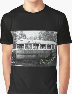 Magic bus Graphic T-Shirt