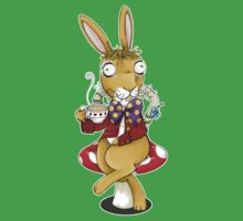 The March Hare Baby Tee
