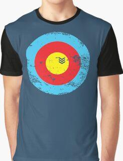 Vintage Target Graphic T-Shirt