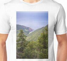 Cape Breton Island  Unisex T-Shirt