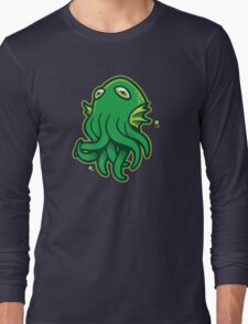 Call of Kerthulhu Long Sleeve T-Shirt