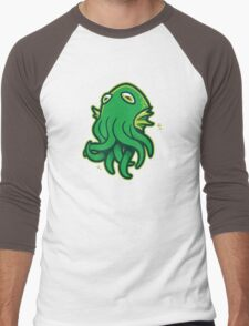 Call of Kerthulhu Men's Baseball ¾ T-Shirt