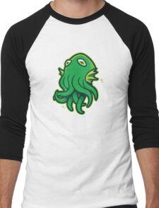 Call of Kerthulhu Men's Baseball ¾ T-Shirt