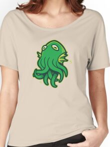 Call of Kerthulhu Women's Relaxed Fit T-Shirt