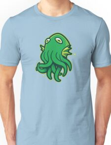 Call of Kerthulhu Unisex T-Shirt