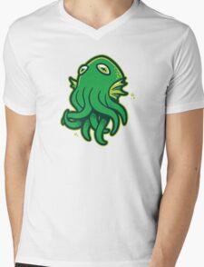 Call of Kerthulhu Mens V-Neck T-Shirt