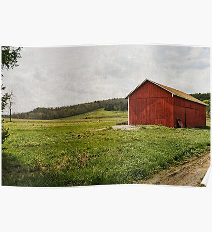 Farmlands Poster