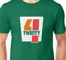 4 Twenty Unisex T-Shirt