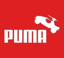 Puma by diggity