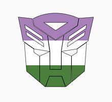 Autobot Pride [Genderqueer] Unisex T-Shirt
