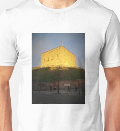 Norwich Castle Museum, England Unisex T-Shirt