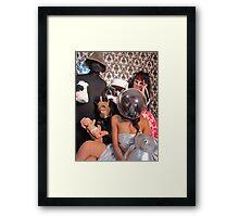 Rob Ordonez photo Framed Print