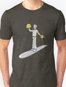Rise of the Silver Sagan T-Shirt