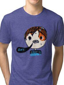 boy Tri-blend T-Shirt