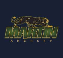 Martin Archery by tieflores