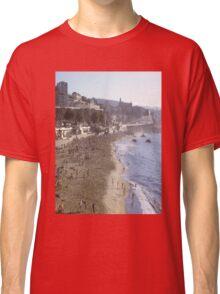 World Cruise 1972 Classic T-Shirt