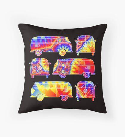 tripmobile Throw Pillow