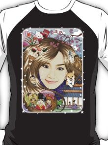 Japanese Culture T-Shirt