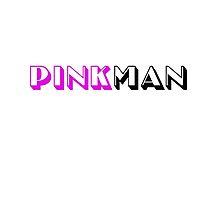 Mr Pinkman by fuka-eri