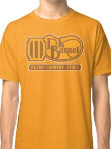 DK BARREL Classic T-Shirt